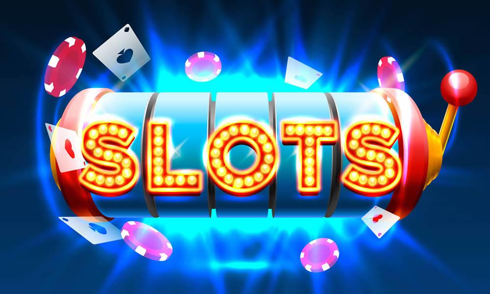 ベラジョンカジノスロットゲーム